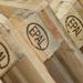 Деревянная стеллажи